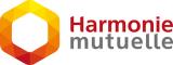 Logo de Harmonie Mutuelle