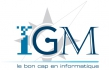 Logo de Informatique Gestion Management