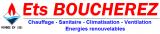 Logo de BOUCHEREZ