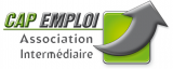 Logo de CAP EMPLOI INSERTION