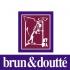 Logo de Brun et Doutté