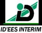 Logo de ID'EES INTERIM