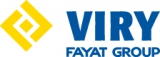 Logo de VIRY FAYAT GROUP