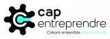 Logo de CAP ENTREPRENDRE