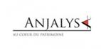 Logo de Anjalys Gestion Immobilière