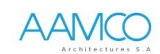 Logo de AAMCO