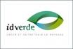 Logo de ID Verde