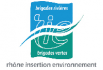Logo de RIE