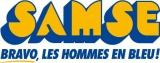Logo de SAMSE