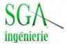 Logo de SGA