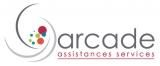 Logo de Arcade
