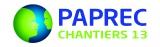 Logo de Paprec