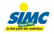Logo de SIMC