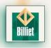 Logo de Billiet