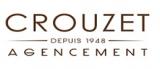 Logo de Crouzet Agencement