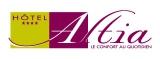 Logo de Hôtel Altia
