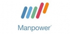Logo de Manpower