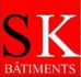Logo de SK Bâtiments