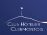 Logo de Club Hotelier Clermontois