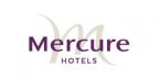 Logo de Mercure Hotel