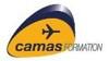 Logo de Camas Formation