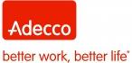 Logo de ADECCO