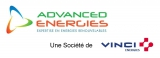 Logo de ADVANCED ENERGIES