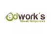 Logo de ADWORK'S