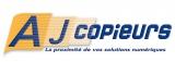 Logo de AJ COPIEURS