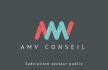 Logo de AMV CONSEIL