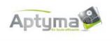 Logo de APTYMA