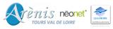 Logo de ARENIS