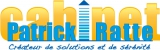 Logo de CABINET PATRICK RATTE