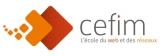 Logo de CEFIM