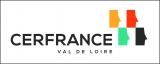 Logo de CER France Val de Loire