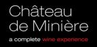 Logo de CHATEAU DE MINIERE