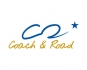Logo de COACH & ROAD