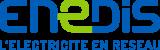 Logo de ENEDIS