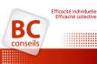 Logo de BC Conseils