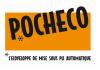 Logo de Pocheco