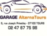 Logo de GARAGE ALTERNATOURS