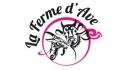Logo de LA FERME D'AVE