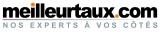 Logo de MEILLEURTAUX.COM