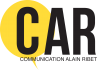 Logo de CAR