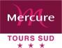Logo de MERCURE