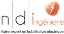 Logo de ND INGENIERIE