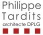 Logo de PHILIPPE TARDITS ARCHITECTE