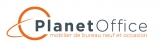 Logo de PLANET'OFFICE