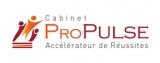 Logo de PROPULSE