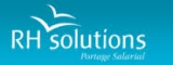 Logo de RH SOLUTIONS